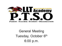 General Meeting Tuesday October 6 Th 6 00 P M Sign In And Raffle