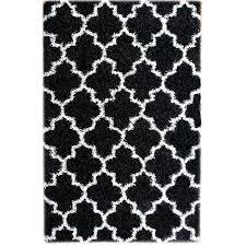 black and white area rug black and white area rug canada