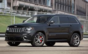 jeep grand cherokee srt8 Group with 45 items