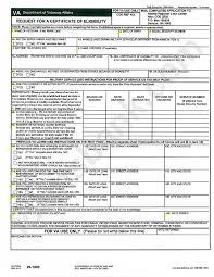 Form Chapter 6 Refinancing Loans Pdf P Va Form 26 8937 Va Loan Form