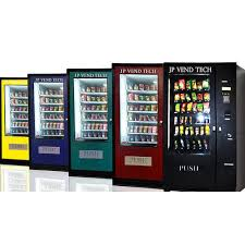 Commercial Vending Machine Adorable Commercial Beverage Vending Machine At Rs 48 Piece Beverage