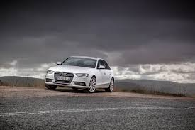 Audi A4 - latest prices, best deals, specifications, news and reviews