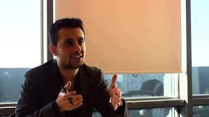 Passolig Genel Müdürü Ceyhun Kazancı 2.Kısım - YouTube
