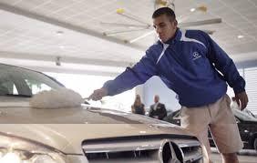 pinnacle automotive hospitality video porter dealership