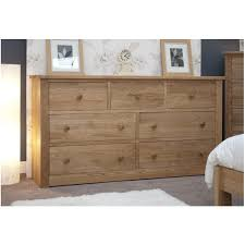 long chest of drawers. Interesting Chest Mardale Solid Oak Bedroom Furniture Deep Wide Chest Of Drawers Inside Long Chest Of Drawers B