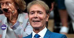 inkl - Polly Hudson: Restaurant diner tells Cliff Richard 'he must be dead  now' - Daily Mirror