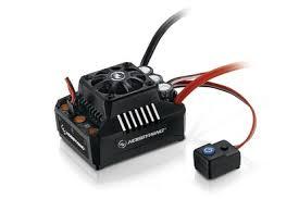Купить <b>бесколлекторный регулятор HOBBYWING EZRUN</b> MAX6 ...