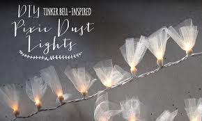 diy party lighting. Party Lights Pixie Dust Diy Lighting N
