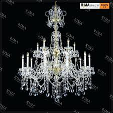 fake crystal chandeliers chandelier