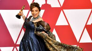 Costume Design Oscar 2019 Black Panthers Ruth E Carter Is The First Black Woman To