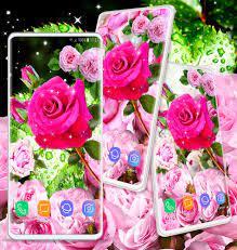 Full Hd 3d Rose Wallpaper For Mobile