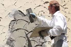 2021 stucco repair costs walls