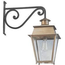 french outdoor lighting. french brass or zinc wall lantern bordeaux von atelier luminu0027art bild 3 outdoor lighting