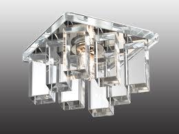 <b>Встраиваемый светильник Novotech</b> Caramel 369371 ...