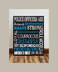 police officer subway word art family