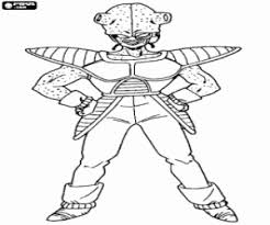 Small Picture Dragon Ball Dragonball coloring pages printable games