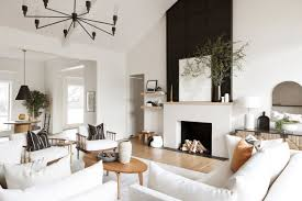 how to decorate a living room 11