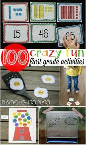 First Grade Activities   Project free, Word games and Free printables