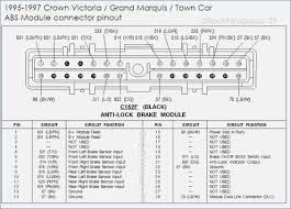 1998 lincoln mark viii radio wiring diagram example electrical 1998 Lincoln Mark VIII Interior at 1998 Lincoln Mark Viii Wiring Diagram