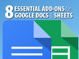 Venn Diagram In Google Slides 8 Essential Add Ons For Google Docs And Sheets Infoworld