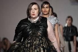 Lena Dunham, da 'Girls' a stilista di moda - Notizie ...