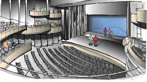 Playhouse In The Park Seating Chart Qualified Cincinnati Playhouse In The Park Seating Chart 2019