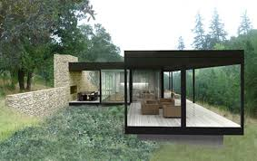Small Picture modern modular house Hledat Googlem modular house design