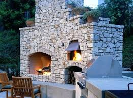 outdoor fireplace and pizza oven outdoor fireplace with pizza oven plans outdoor fireplace kits with pizza