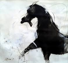 force ii painting by artist mithun dutta acrylic canvas