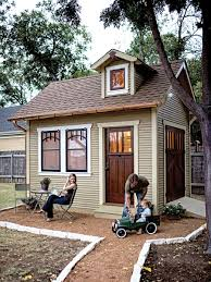 tiny backyard home office. Photos Tiny Backyard Home Office