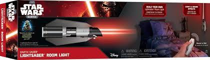 new force awakens lightsaber room