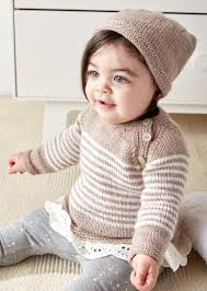 Free Knitting Patterns Baby