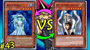 Best Light Deck Yu Gi Oh Best Duel Ever Water Deck Vs Light Deck The Heart Of Cards