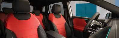 It's cute, compact (but not cramped), and easily maneuverable. 2021 Mercedes Benz Gla Interior Features And Dimensions Seating Cargo