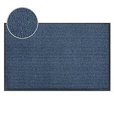 funkys barrier mat large blue black door mat rubber backed medium runner barrier mats rug pvc
