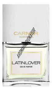 Селективные духи Carner Barcelona <b>Latin Lover парфюмерная</b> ...