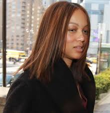 tyra banks without makeup on show tyra lynne banks born december 1973 is an american model a personality actress occasi