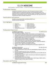 Resume For Older Workers Stunning Best Resume Format For Older Workers Canreklonecco