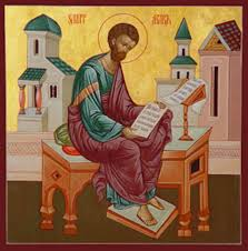 Sermons – St. Mark's Lutheran