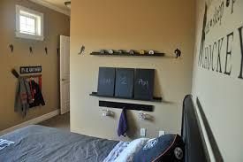 Hockey Themed Bedroom Ideas 2