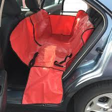 image is loading car rear heavy duty waterproof pet dog car