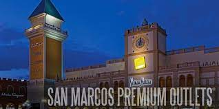 San Marcos Outlet In Texas The Best Outlet For Runway Designers Gucci Ferragamo La Perla Escada And Man Premium Outlets San Marco San Marcos Outlets