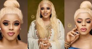 Bobrisky Said he Will Not Take Pictures With Fans again