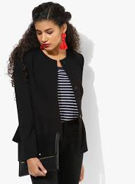 mango black solid winter jacket for women india best s reviews ma092wa44ndyindfas