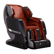infinity iyashi massage chair. black \u0026 caramel - infinity iyashi massage chair store
