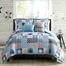 nautical comforter set queen. Brilliant Queen Nautical Comforter Set Queen Bedding Twin Cream Full King Intended U