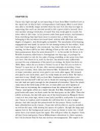 critical lens essays chartism