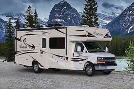 Small Picture Anchorage Motorhome Rentals Small Midsize Large RVs