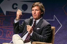 Tucker Carlson is 'furious' at Fox News ...