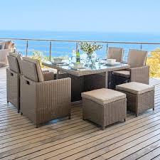 UK s st Rattan Garden Furniture Store